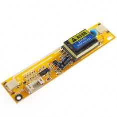 RioRand®Two Lights High Voltage Board For LCD Module Support 15-22 Inch Display