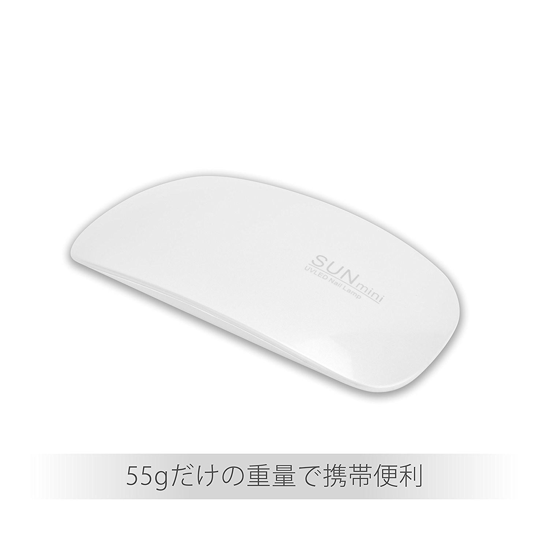 UV LED Nail Dryer Hardening Light Gel Nail USB Power Supply ...