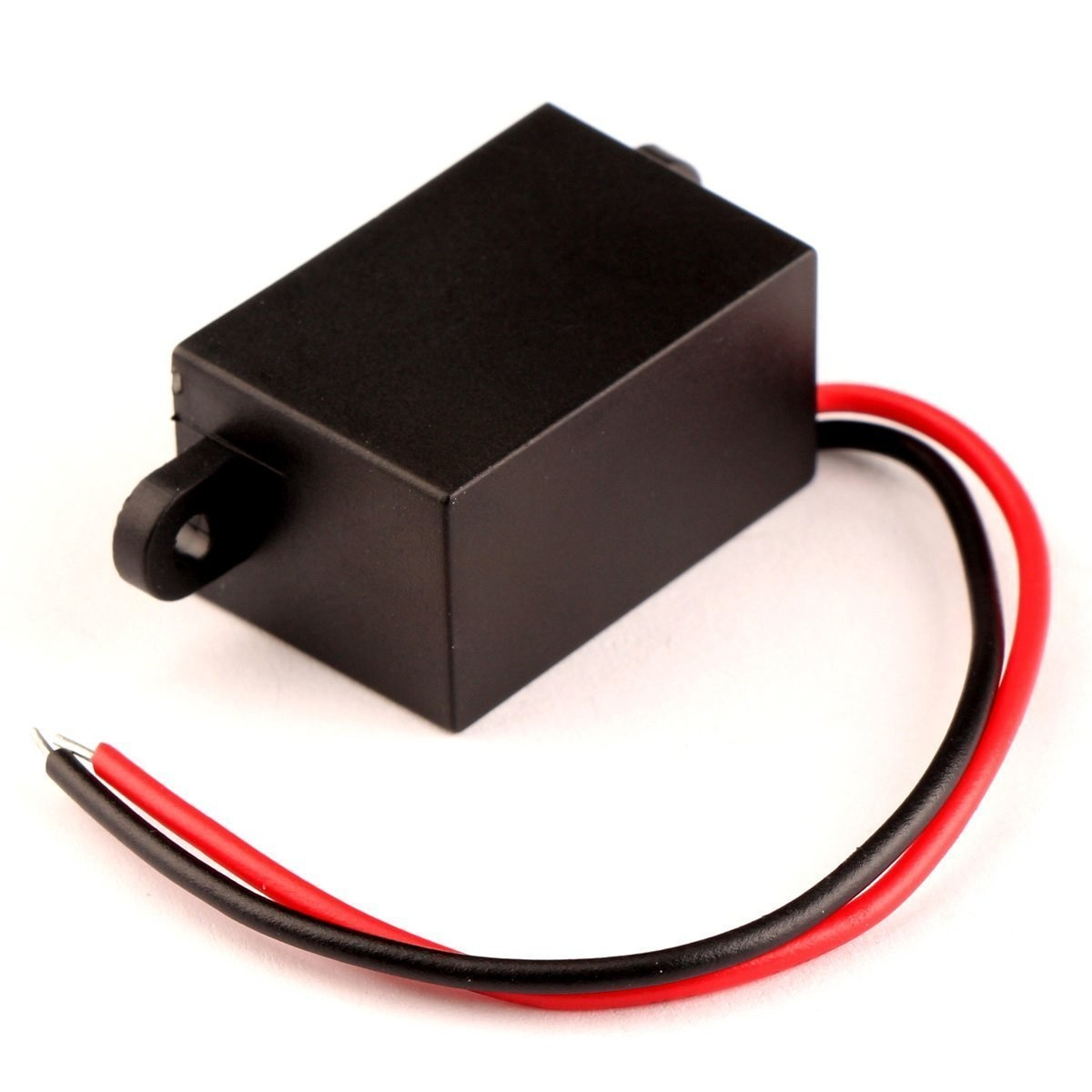 Riorand Waterproof Digital Car Motorcycle Voltage Tester Panel Volt Wiring Gauge Lightbox Moreview